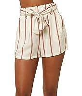 Cameron Stripe Shorts