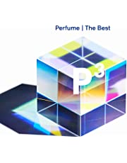 "Perfume The Best ""P Cubed""(初回限定盤)(DVD付)"