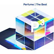 Perfume The Best 'P Cubed'