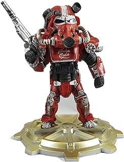 Loot Crate Fallout 4 Nuka-Cola Power Armor Figure