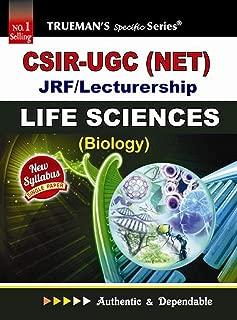 Trueman'S Ugc Csir-Net Life Sciences