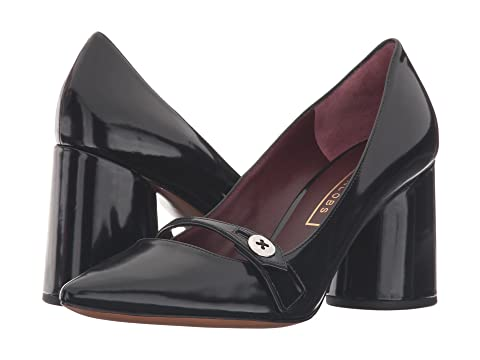 Marc Jacobs Leather Pumps 1aGMXd