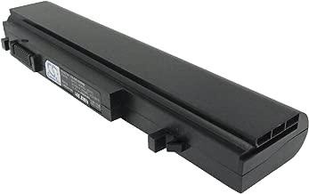 4400mAh Battery for DELL Studio XPS 16, Studio XPS 16 1645, Studio XPS 16 1647, Studio XPS 1640, Studio XPS 1645, Studio XPS 1647