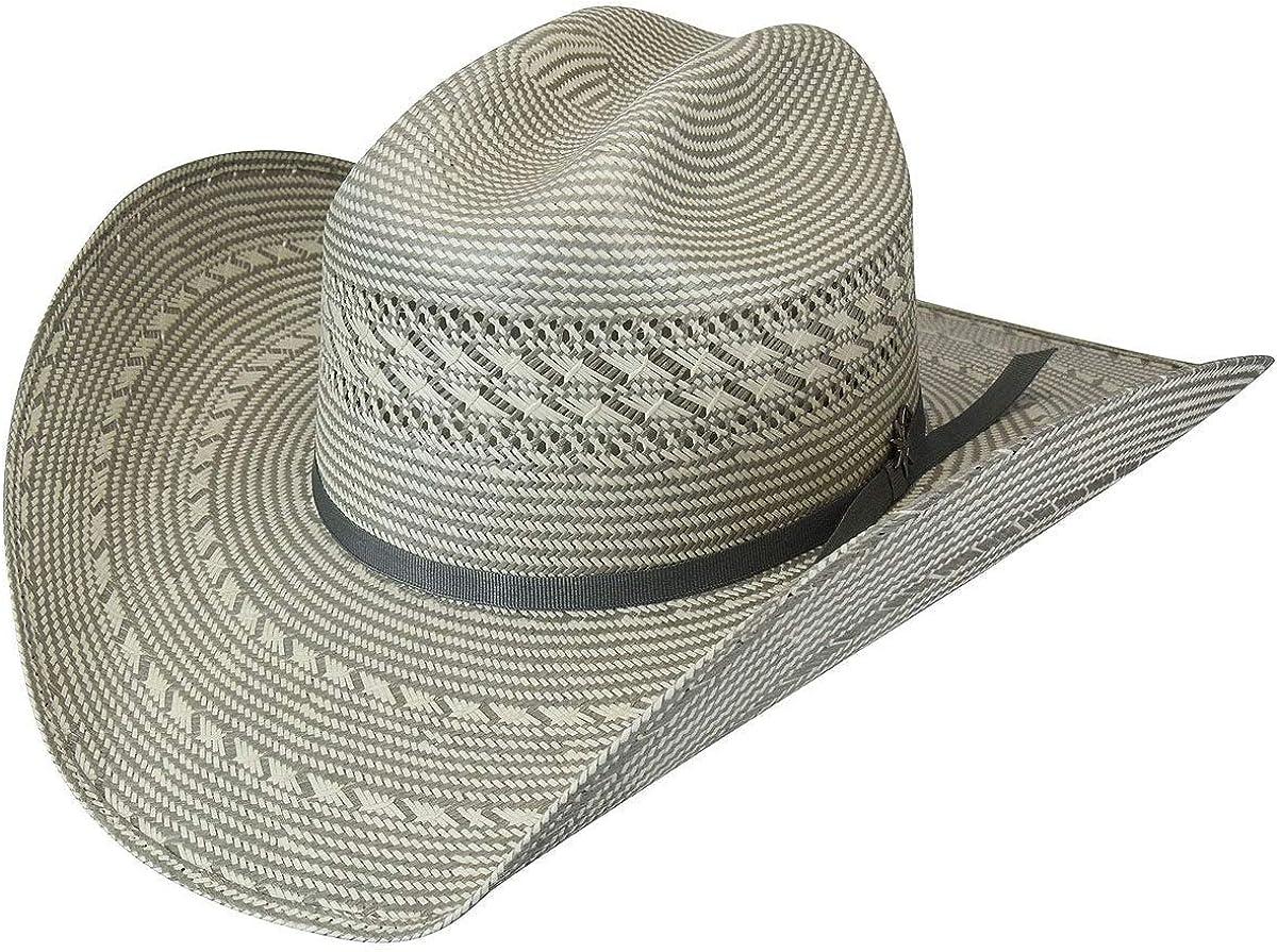 Bailey Attention brand Western Havasu Special Campaign 20X Grey Hat Natural