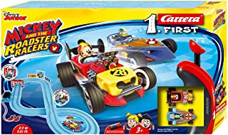 Carrera- First Mickey and the Roadster Racers 2.9m 20063030