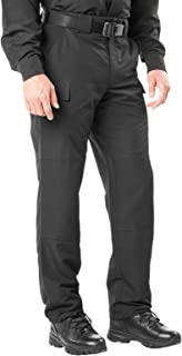 5.11 Tactical Men's Fast-Tac TDU Pants Black, 34