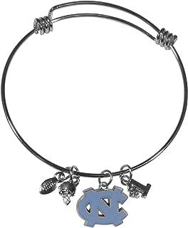 NCAA South Carolina Gamecocks Jewelry Bracelet Silicon Gel