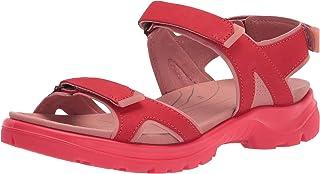 ECCO Women's Offroad Flat Sandal