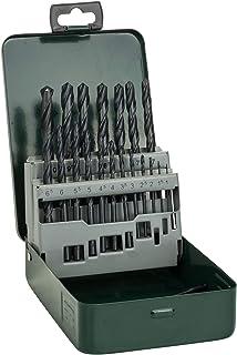 Bosch 2607019435 - Set con 19 brocas HSS-R para metal