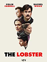 Best the lobster movie streaming Reviews
