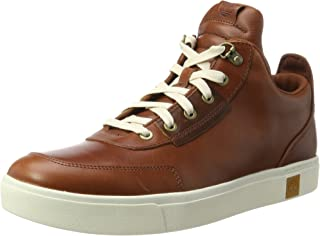 Amherst High Top CHU Barn - Zapatos Hombre