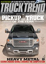 truck magazine subscriptions