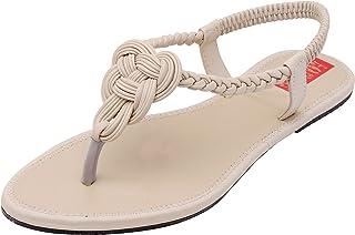 Footrendz Women's Rsnch-3152 Footwear