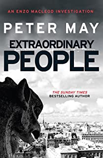 Extraordinary People: A stunning cold-case mystery from the #1 bestseller (Enzo 1)