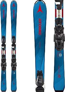 Atomic Vantage Jr. Skis w/ L7 Bindings Kid's