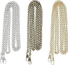 Amazon.es: cadena para bolso