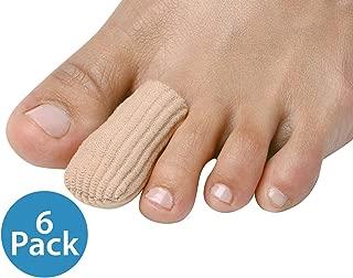 foot finger cap
