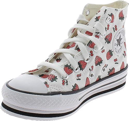 scarpe nascita converse