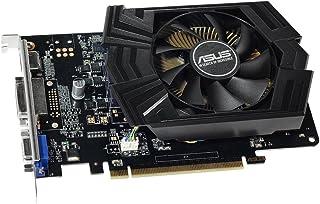 Asus gt740-oc-1gd5Asus NVidia GeForce GT 740OC 1GB gddr5VGA/DVI/HDMI PCI - Express Carte Graphique Asus GeForce GT 740–1Go OC (gt740-oc-1gd5) GeForce