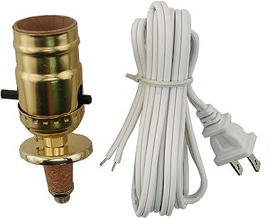 Atron Make A Lamp Electric Lamp Wiring Kit LA802