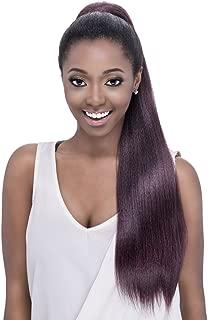 Vivica A Fox New Futura Synthetic Fiber Hair Collection PB-Rose Pocket Bun, 4, 7.1 Ounce