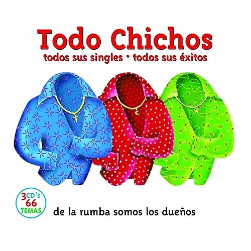 Todo Chichos (Edited Version)