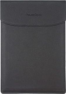 PocketBook Envelope Sleeve z funkcją Sleep-Cover i językiem do Inkpad X, czarny, HNEE-PU-1040-BK-WW