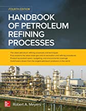 Best handbook of petroleum refining processes Reviews