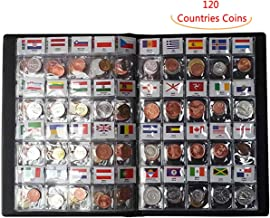 olympic coin collection book