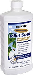 thetford cassette toilet seal lubricant