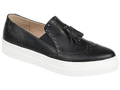 Journee Collection Comfort Alisha Sneaker