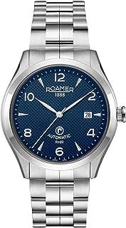 Roamer - R-100 952660 41 44 60 - Reloj de pulsera automático