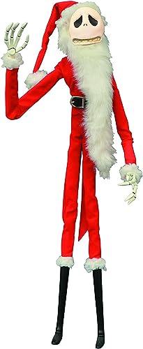 Felices compras Nightmare Nightmare Nightmare Before Christmas  Unlimited Santa Jack Coffin Doll  las mejores marcas venden barato