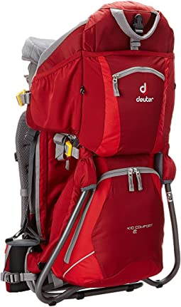 Deuter - Kid Comfort 2 Child Carrier