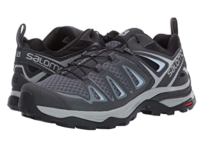 Salomon X Ultra 3 (Stormy Weather/Ebony/Cashmere Blue) Women