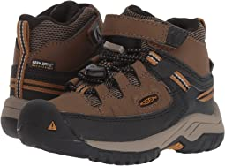 Targhee Mid WP (Toddler/Little Kid)