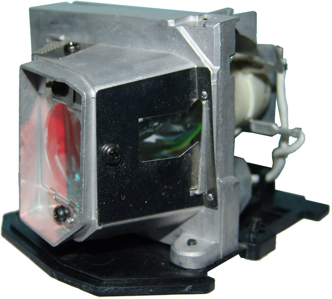 Aurabeam Professional 317-2531 Replacement Projector Lamp for DELL 1210S with Housing (Original Philips Bulb Inside)