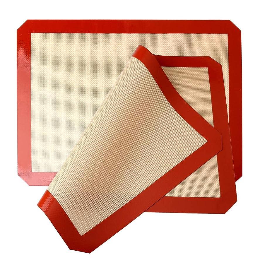 キャンドル磁器シリコン製 断熱パッド 2枚セット 断熱 耐久 水洗い可能 繰り返し使用可能