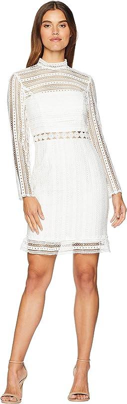 Vivian Splice Dress