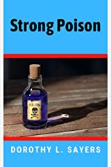 Strong Poison Kindle Edition