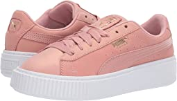 1467b12a Puma suede platform trace vd, Shoes, Women | Shipped Free at Zappos
