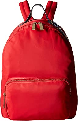 Tommy Hilfiger - Julia Nylon Large Dome Backpack
