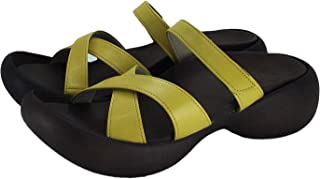 Regetta Canoe Medical and Comfortable slippers for woman Made in Japan-CJEG5232