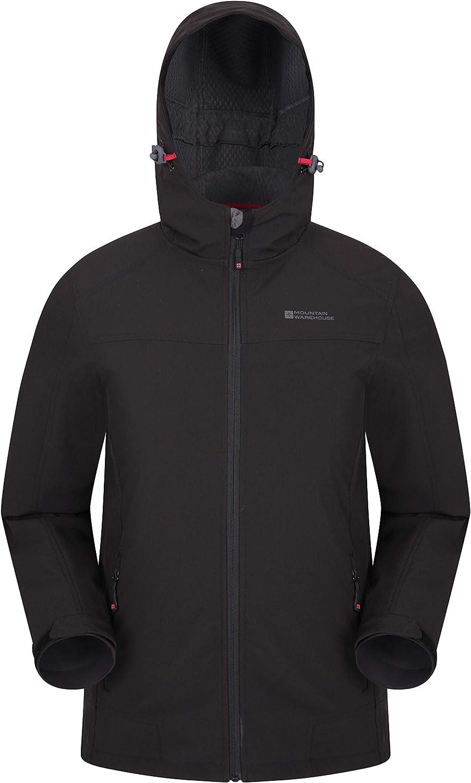 Mountain Max 49% OFF Arlington Mall Warehouse Reykjavik Mens - Softshell Jacket For