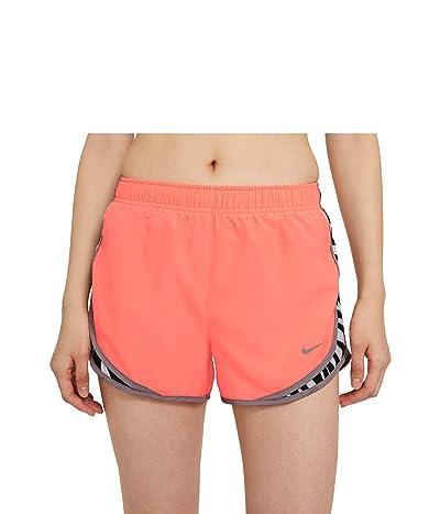 Nike Tempo Shorts Zebra Print Women