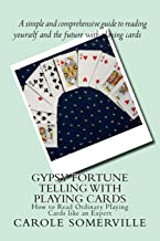 Best reading playing cards like tarot cards Reviews