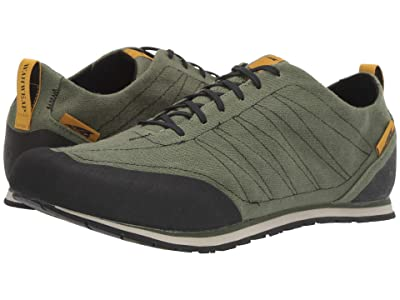 Altra Footwear Wahweap (Green) Men