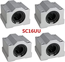 sc16uu linear bearing