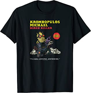 Best rick and morty krombopulos Reviews