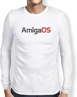 Nerdo Amiga Os Camiseta, Hombre: Amazon.es: Deportes y aire libre